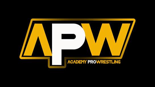 APW Pro Wrestling logo
