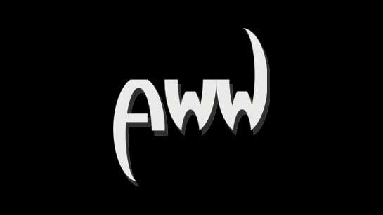 Alternative Wrestling World logo