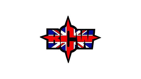 British Championship Wrestling logo