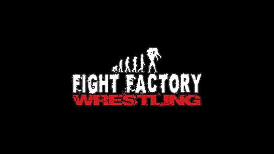 Fight Factory Wrestling logo