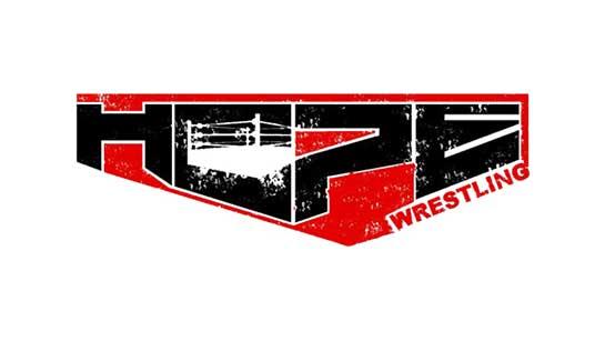 HOPE Wrestling logo