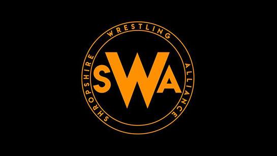 Shropshire Wrestling Alliance logo