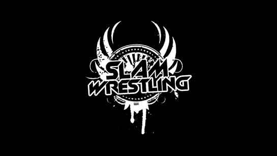 SLAM Wrestling logo