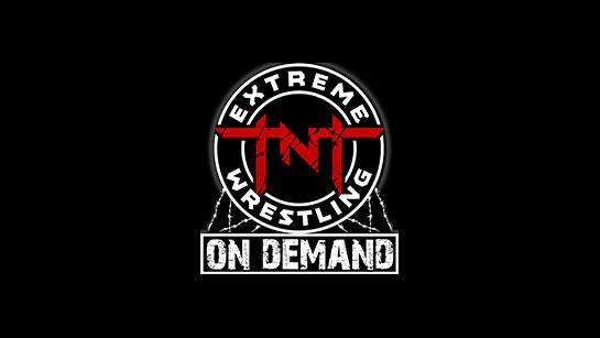 TNT Extreme Wrestling logo